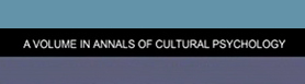 Annals of Cultural Psychology